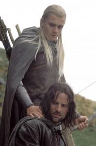 Legolas&Aragorn 1212*1832