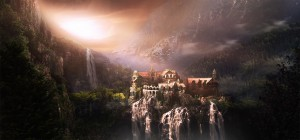 Return to Rivendell by Brukhar 1280*600
