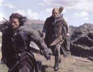 Legolas&Aragorn 1600*1231